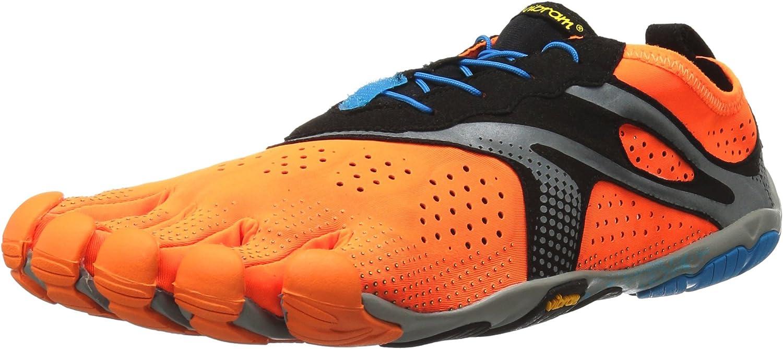 Vibram FiveFingers Men's V-Run Low-Top Sneakers