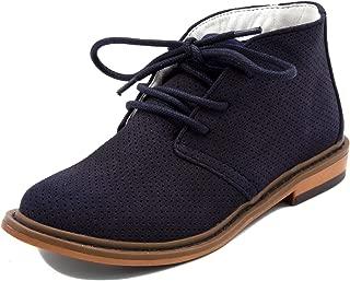 european boys shoes