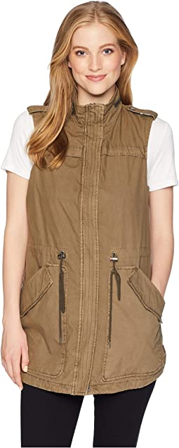 Parachute Cotton Vest
