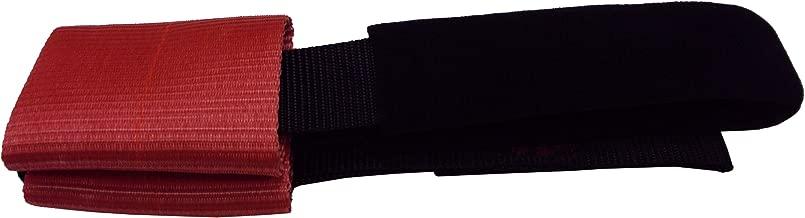 Canyon Dancer 33105 Red Short Original Bar-Harness