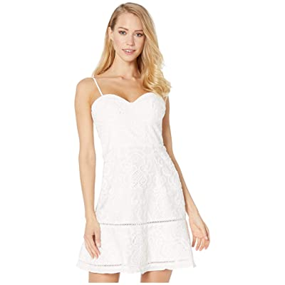 Bardot Lilya Dress (Ivory) Women