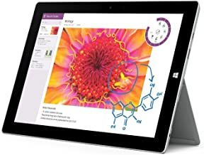 Microsoft Surface 3 Tablet with 128GB Memory 10.8