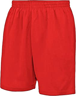 Pantalones cortos para deporte modelo Just Cool para niño