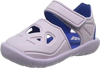 adidas kids 阿迪达斯童鞋 婴童 学步鞋 FORTASWIM 2 I DB0488