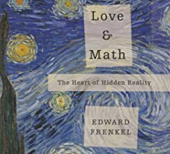 Love & Math: The Heart of Hidden Reality