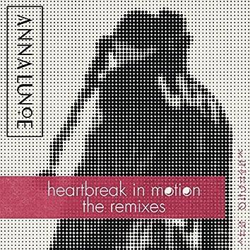 Heartbreak In Motion (Remixes)