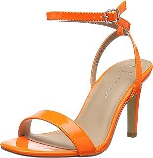 b46d31b64c7be9 New Look Wide Foot Sensie, Escarpins Bout Ouvert Femme