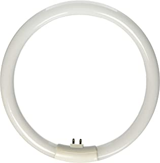 RIALTO Floxite Replacement Bulb, 7.25 Inches Round 0.5 Inches High