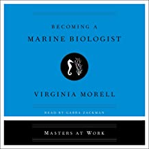 Becoming a Marine Biologist: The Masters at Work Series