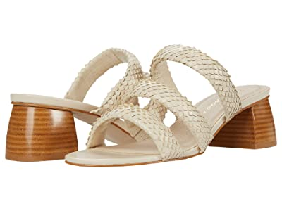 Matisse Milano (Ivory Leather) Women