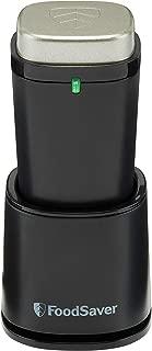 FoodSaver 31161370 Cordless Handheld Food Vacuum Sealer