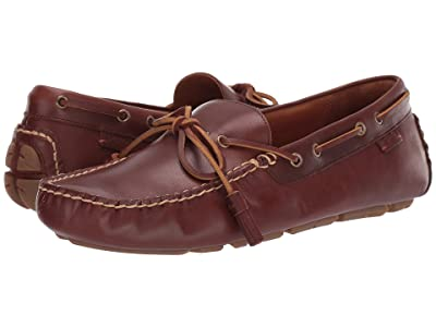 Polo Ralph Lauren Anders Loafer (New Tan Smooth Leather) Men