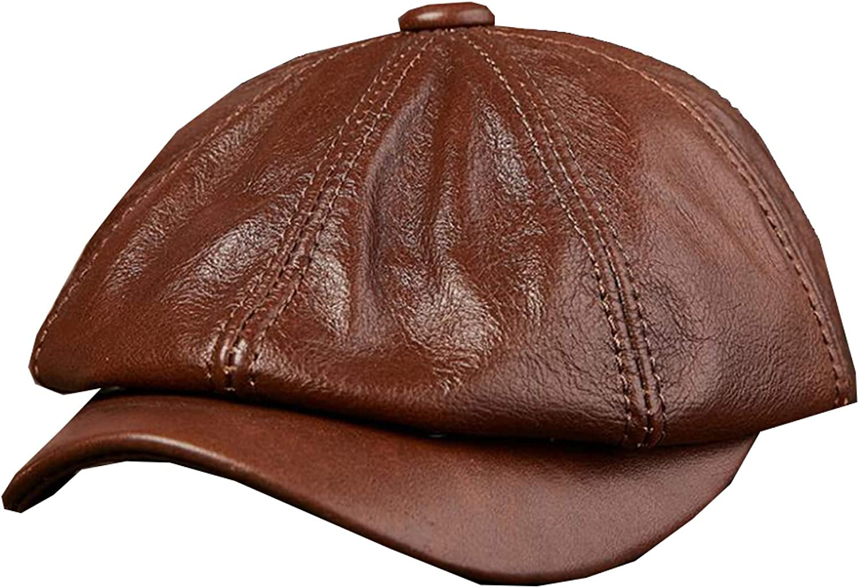 Newsboy Hats for Men Breathable Super intense SALE Max 71% OFF Snow Ivy Hat Vintage Cott