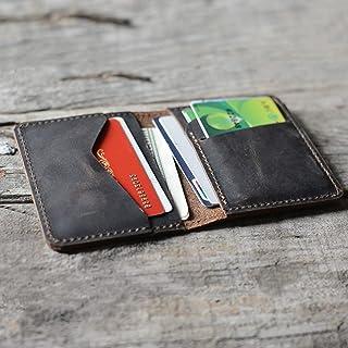Jjnusa Minimalist Wallet