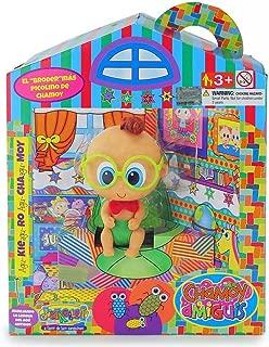 Churro Doll – Edition in Spanish by K-simerito Distroller