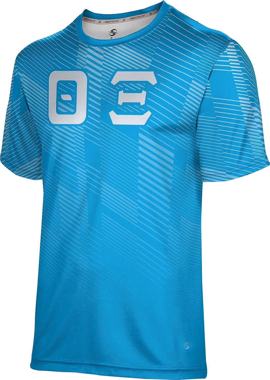 ProSphere Theta Xi Men's Performance Ranking TOP15 Sm T-Shirt Bold 52F63F62 Regular store
