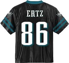 Zach Ertz Philadelphia Eagles NFL Kids 4-7 Green Home Mid-Tier Jersey