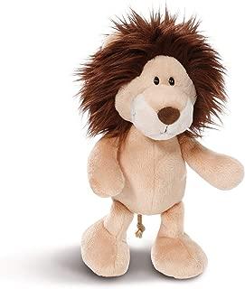 NICI Lion 20cm Dangling 43620, Brown