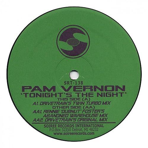 Tonights the Night [Clean] (Drivetrains Twin Turbo Mix)