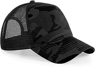 beechfield trucker cap