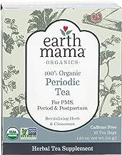 earth mama periodic tea