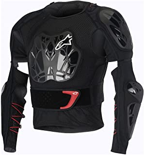 bionic tech jacket alpinestars