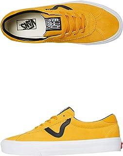 vans amarillas