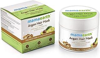 Mamaearth Argan Haarmasker, 200ml