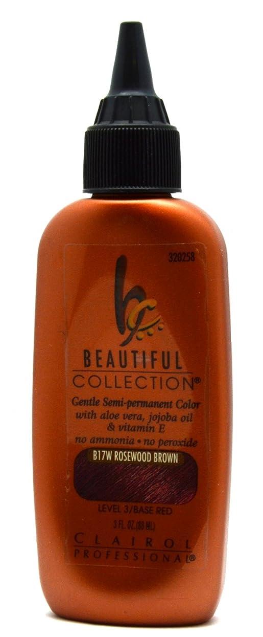 強調小康ロバClairol 美しいコレクション#B012Dミディアムアッシュブラウン(88ミリリットル) b12dミディアムアッシュブラウン