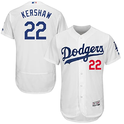buy online e3160 6531f Los Angeles Dodgers Jersey: Amazon.com