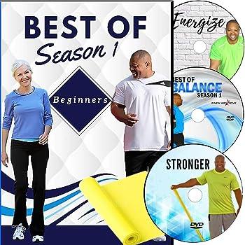 Explore Exercise Videos For Seniors Amazon Com