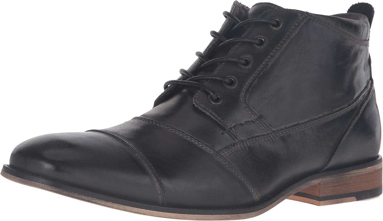 Steve Madden Jabbar Ankle Ankle Ankle Boots Herren Schuhe B01B74YBKM 196562