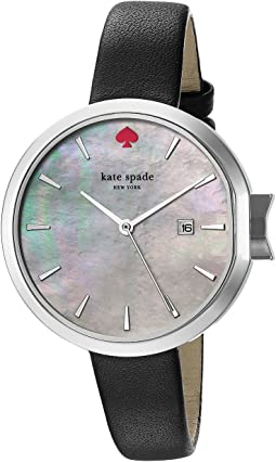34mm Park Row Watch - KSW1269
