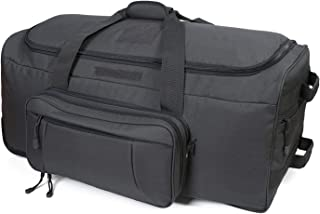 military pilot bag