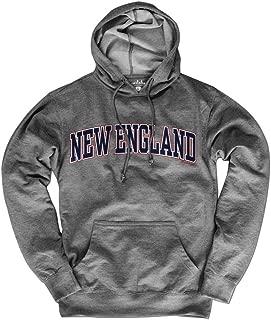 Chowdaheadz New England Lightweight Hoodie