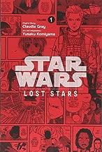 Best star wars lost stars vol 1 manga Reviews