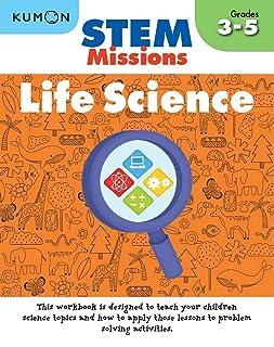 STEM Missions: Life Science