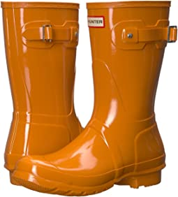 Hunter - Orignal Short Gloss Rain Boots