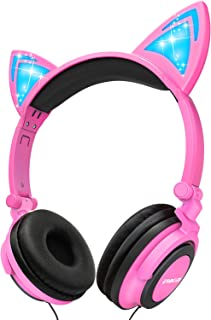 Best kitty with headphones Reviews