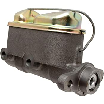 Raybestos MC391183 Professional Grade Brake Master Cylinder