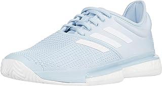adidas Women`s Solecourt Primeblue Tennis Shoe