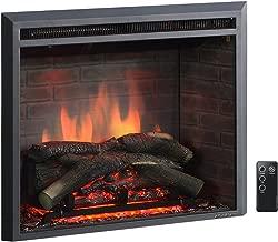 rv gas fireplace
