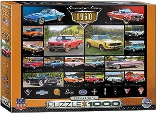 Eurographics EG60000677 Jigsaw Puzzle
