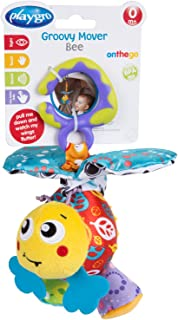 Great start for a world of learning Playgro is Encouraging Imagination with STEM//STEM for a bright future Playgro MF Click Bitz for baby infant toddler child 0181579139