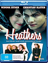 Best heathers blu ray Reviews