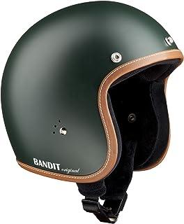 Suchergebnis Auf Für Cafe Racer Helm Auto Motorrad