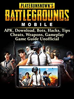 PUBG Tips and Tricks - PlayerUnknown's Battlegrounds: PUBG Tips and Tricks - PlayerUnknown's Battlegrounds (English Edition)