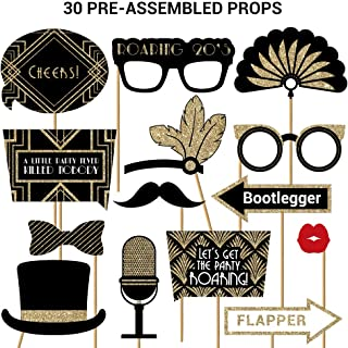Best bride and groom photo booth props Reviews