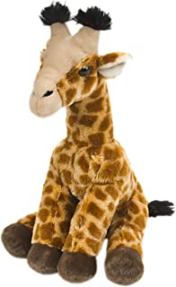 "Wild Republic Cuddlekins Plush Giraffe Baby 12"""