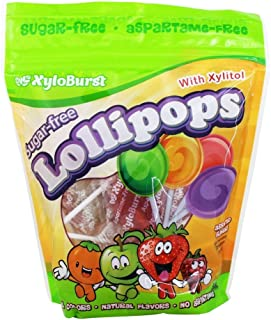 Best are lollipops good for weight loss Reviews
